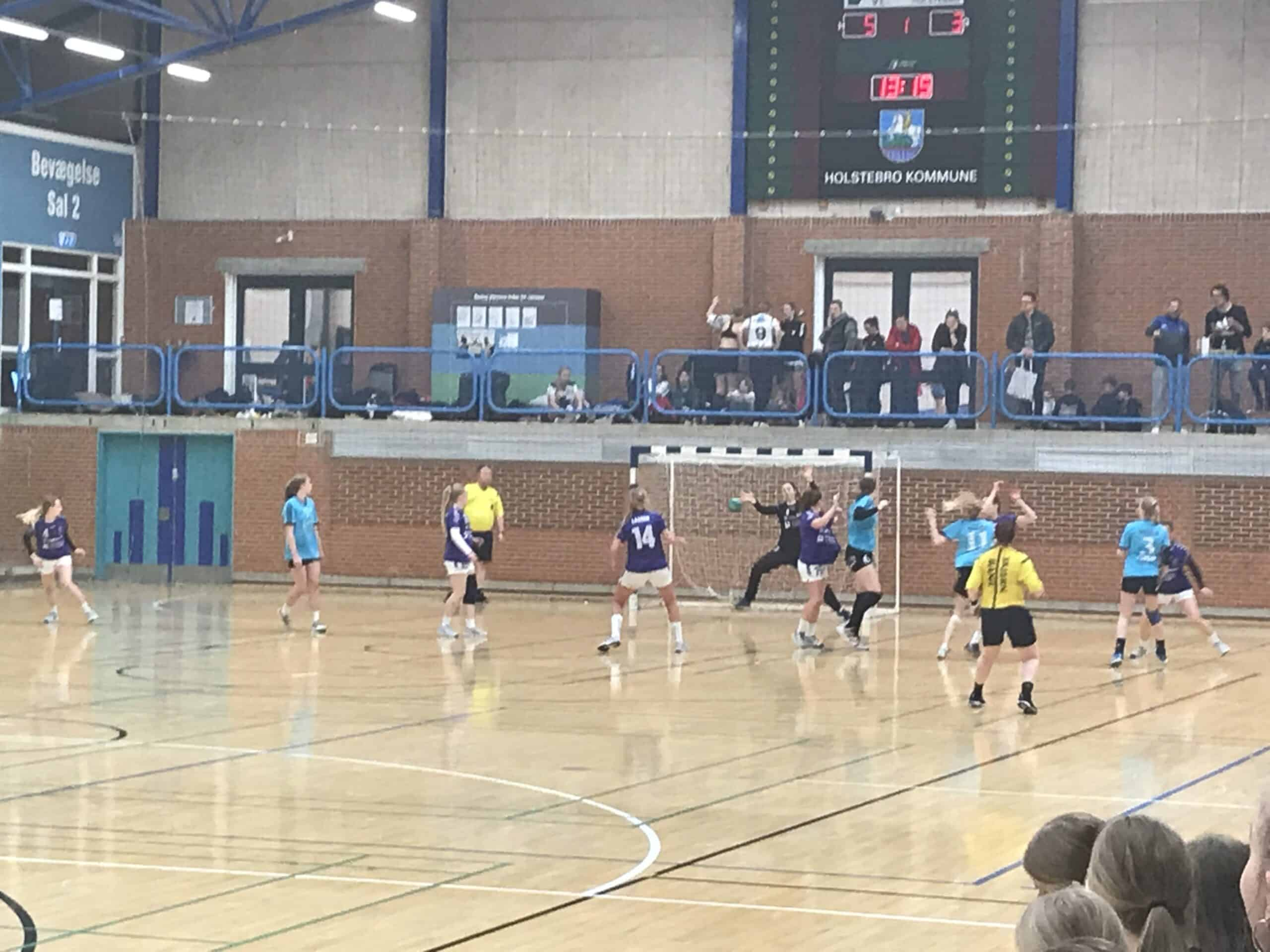 A Finale Holstebro Cup